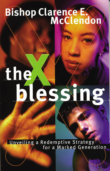 Picture of The X Blessing