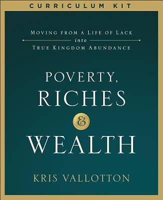 Picture of Poverty, Riches and Wealth Curriculum Kit
