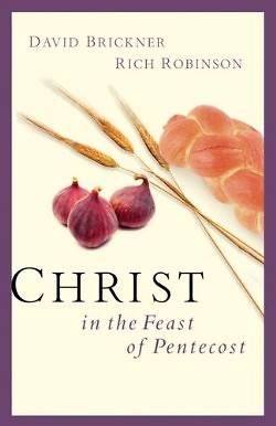 Picture of Christ in the Feast of Pentecost [ePub Ebook]