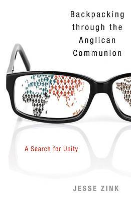 Backpacking Through the Anglican Communion [ePub Ebook]