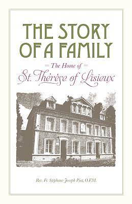 Story of a Family-Therese Lisi
