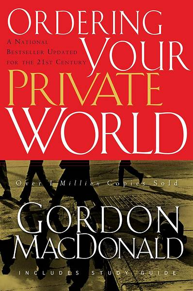 Ordering Your Private World [ePub Ebook]