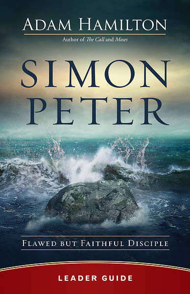 Picture of Simon Peter Leader Guide - eBook [ePub]