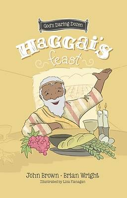 Picture of Haggai's Feast