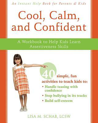Cool, Calm, and Confident [Adobe Ebook]
