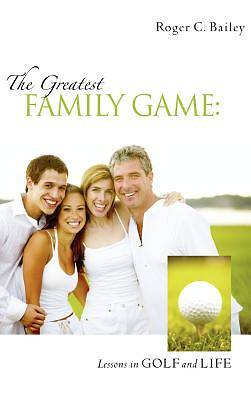 The Greatest Family Game