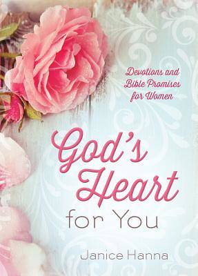 Picture of God's Heart for You