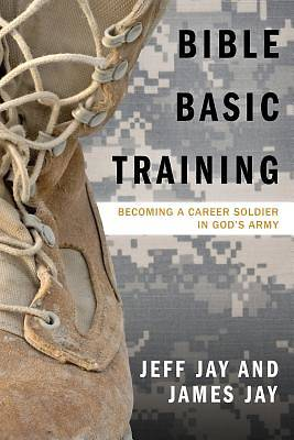 Picture of Bible Basic Training