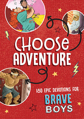 Picture of Choose Adventure