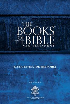 Picture of The Books of the Bible New Testament
