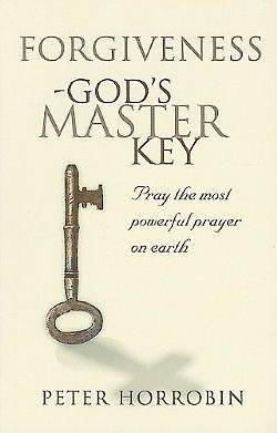 Picture of Forgiveness - God's Master Key