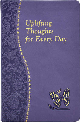 Picture of Uplifting Thoughts for Every Day