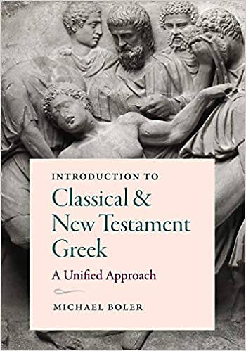 Picture of Introduction to Classical and New Testament Greek