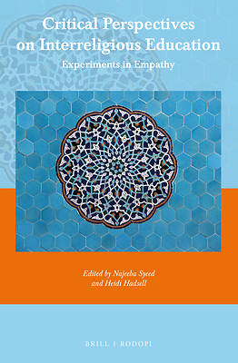 Picture of Critical Perspectives on Interreligious Education