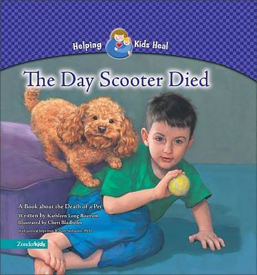 The Day Scooter Died