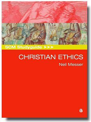 Scm Studyguide Christian Ethics [ePub Ebook]