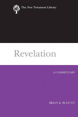 The New Testament Library - Revelation