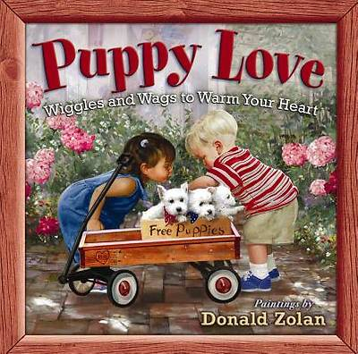 Picture of Puppy Love