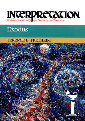 Interpretation Bible Commentary - Exodus