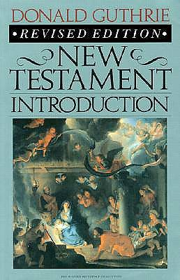 New Testament Introduction, Revised Edition