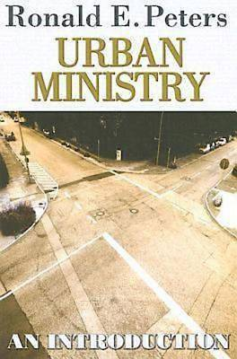 Urban Ministry - eBook [ePub]