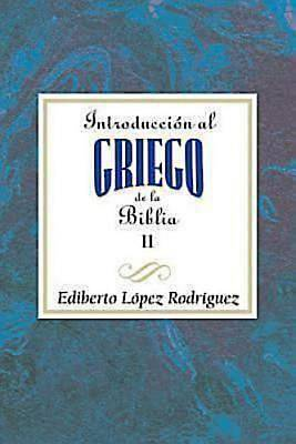 Picture of Introducción al griego de la Biblia II AETH - eBook [ePub]