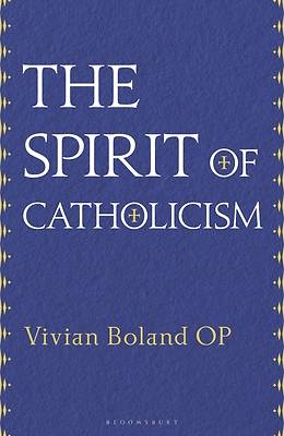 Picture of The Spirit of Catholicism