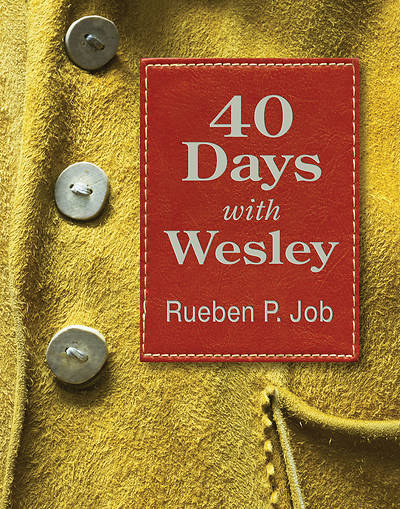 Picture of 40 Days with Wesley - eBook [ePub]