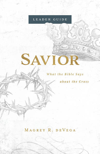 Picture of Savior Leader Guide - eBook [ePub]