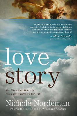 Picture of Love Story [Adobe Ebook]