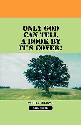 Only God Can Tell a Book by Its Cover!