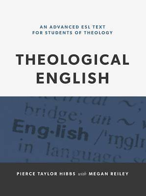 Picture of Theological English