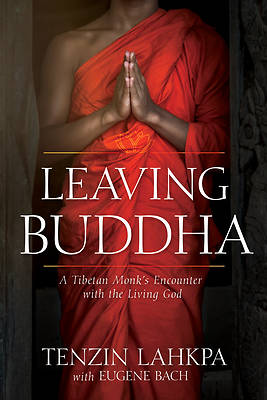 Picture of Leaving Buddha