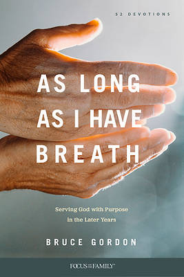 Picture of As Long as I Have Breath
