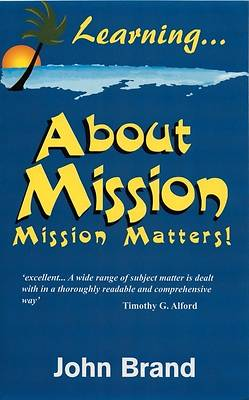 Learning about Mission