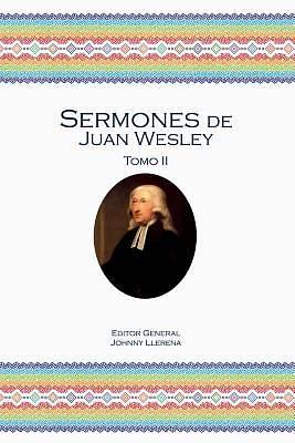 Picture of Sermones de Juan Wesley, Tomo II