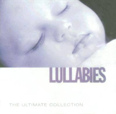 Picture of Lullabies CD