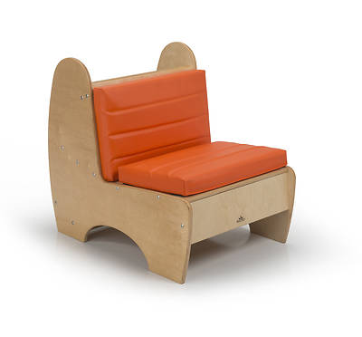 Picture of Children's Contemporary Reading Chair