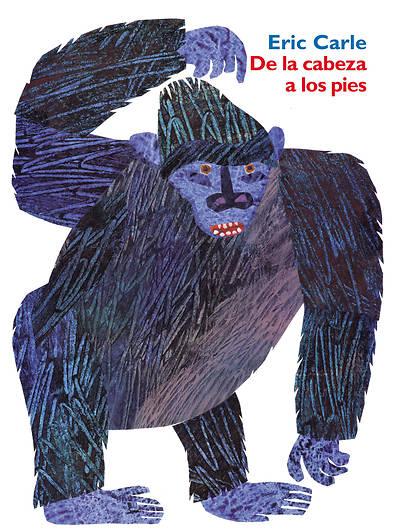 Picture of de La Cabeza a Los Pies