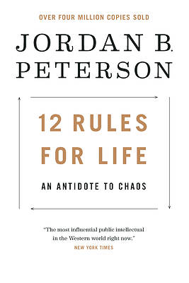 Picture of 12 Rules for Life