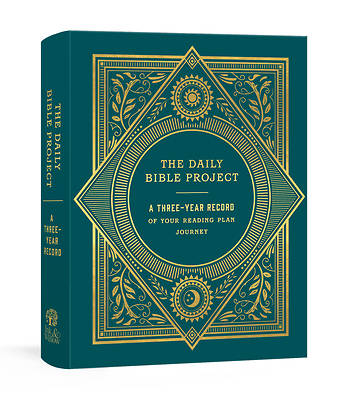 Picture of The Daily Bible Project