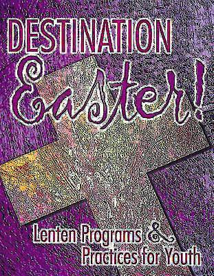 Destination Easter!
