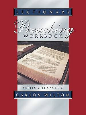 Picture of Lectionary Preaching Workbook Series VIII Cycle C