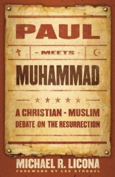 Picture of Paul Meets Muhammad