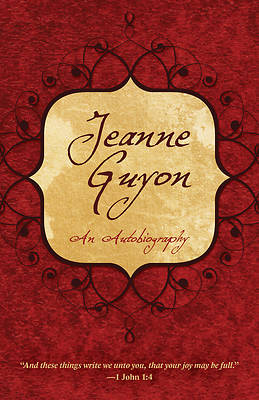 Picture of Jeanne Guyon