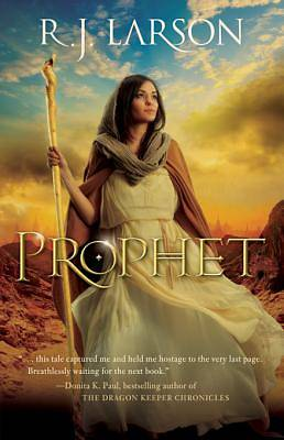 Picture of Prophet [ePub Ebook]