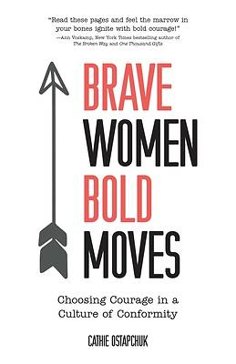 Picture of Brave Women, Bold Moves
