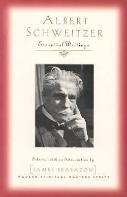 Picture of Albert Schweitzer