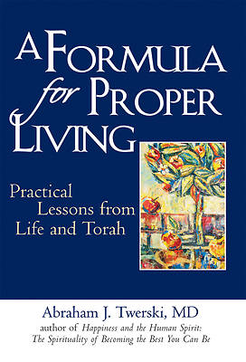 Picture of A Formula for Proper Living