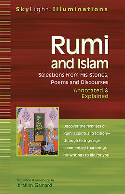 Rumi and Islam